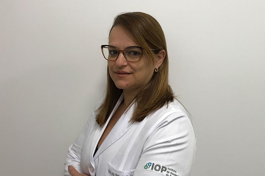 Dra. Ana Maria de Oliveira