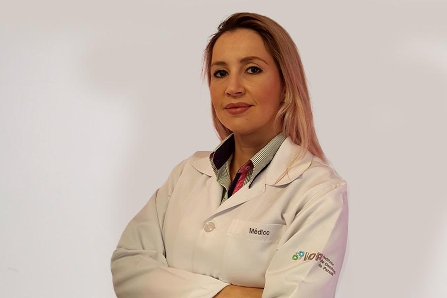 Dra. Carla Simone da Silva