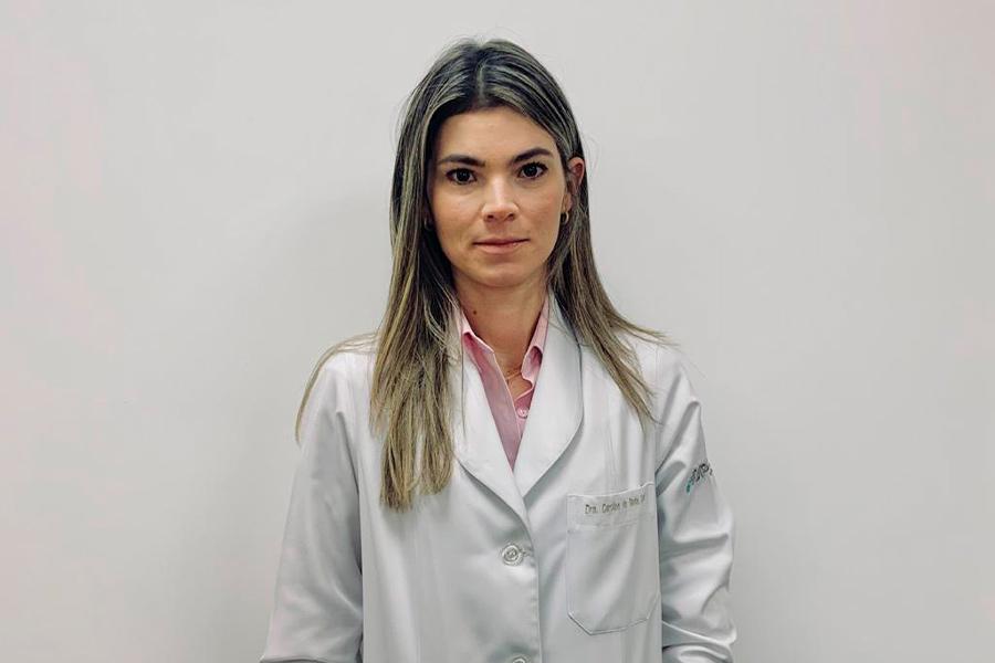 Dra. Caroline de Nadai Costa
