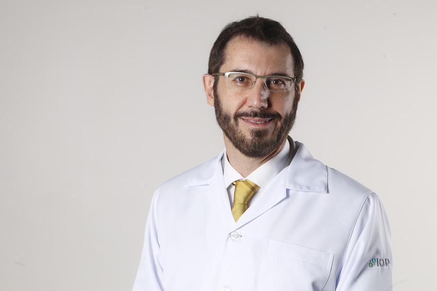 Dr. José Claudio Casali