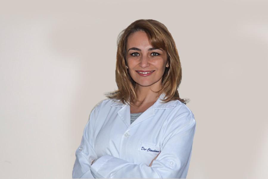Dra. Claudiane Ligia Minari