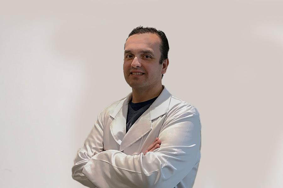 Dr. Eduardo Cilião Munhoz