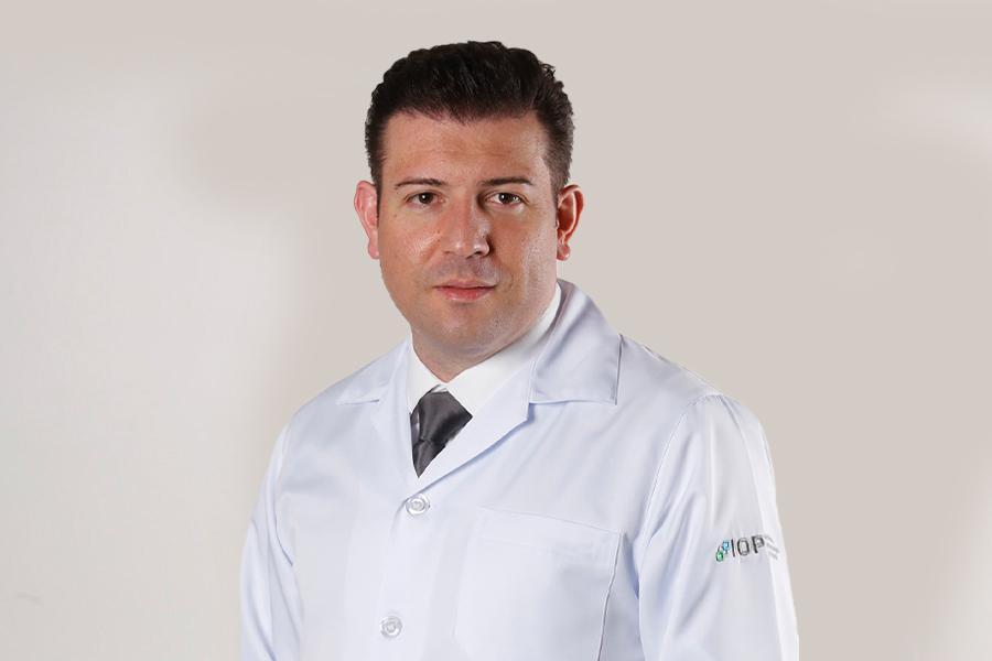 Dr. Fabricio Martinelli