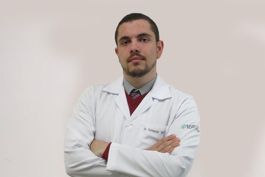 Dr. Fernando Mauro