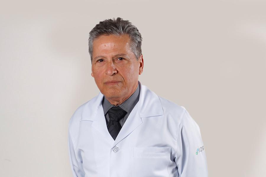Dr. Gerardo Valladares