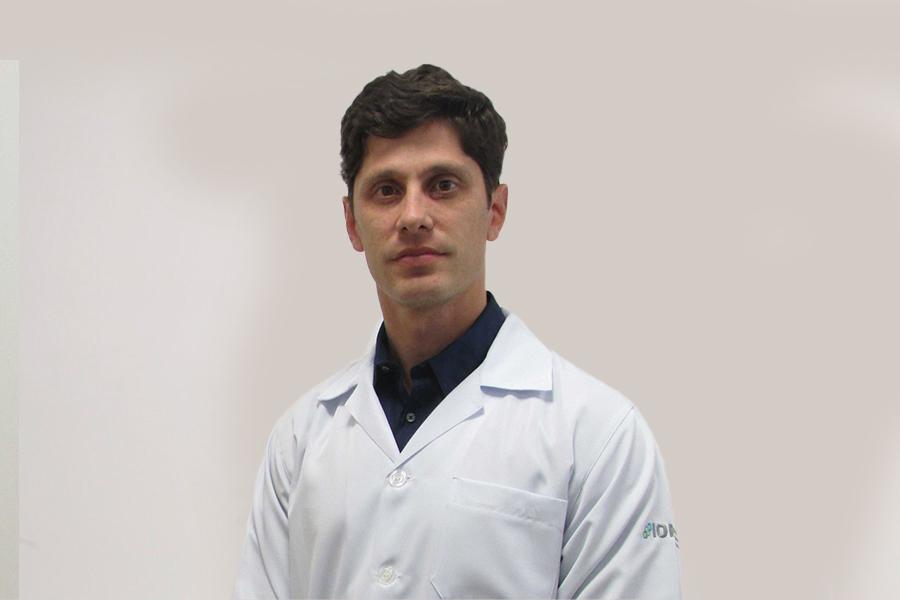 Dr. Giovanni Targa