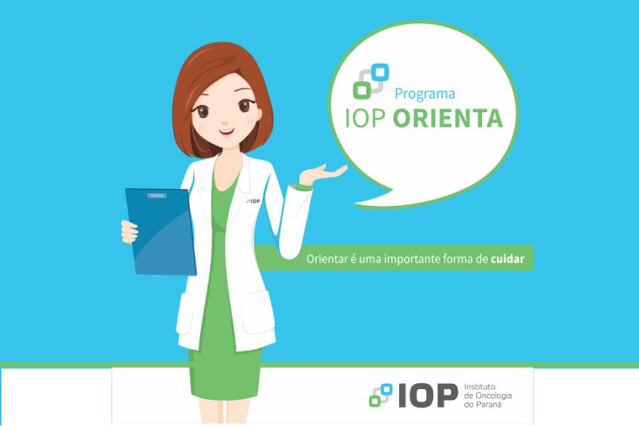 IOP ORIENTA