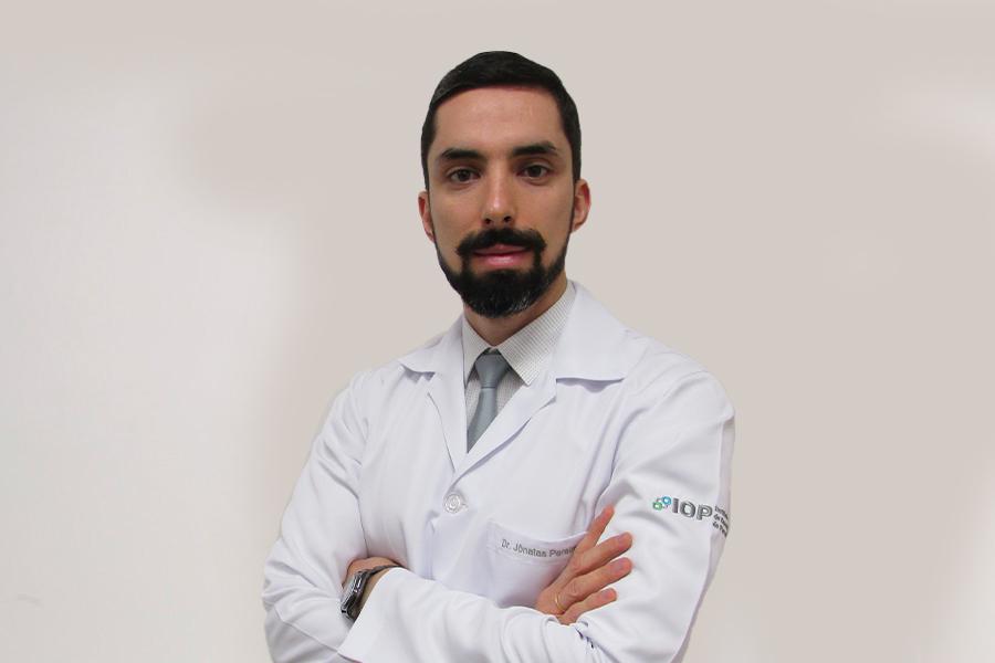 Dr. Jonatas Luiz Pereira