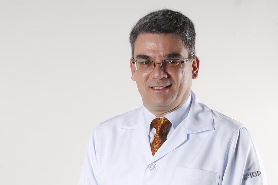 Dr. João Antonio Guerreiro