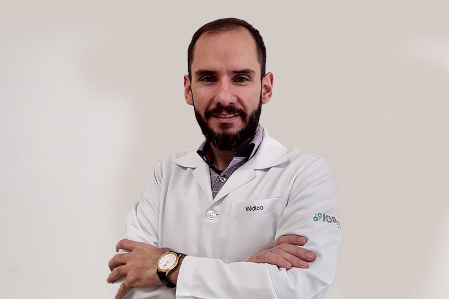 Dr. João Soares Nunes