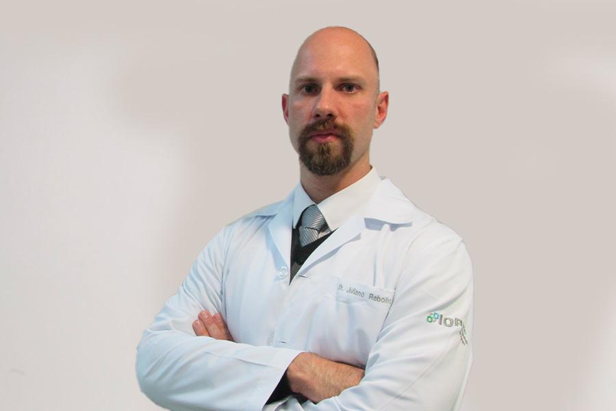 Dr. Juliano Rebolho