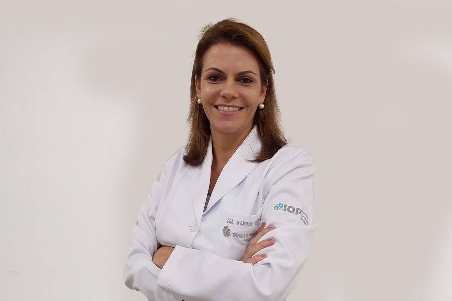 Dra. Karina Furlan