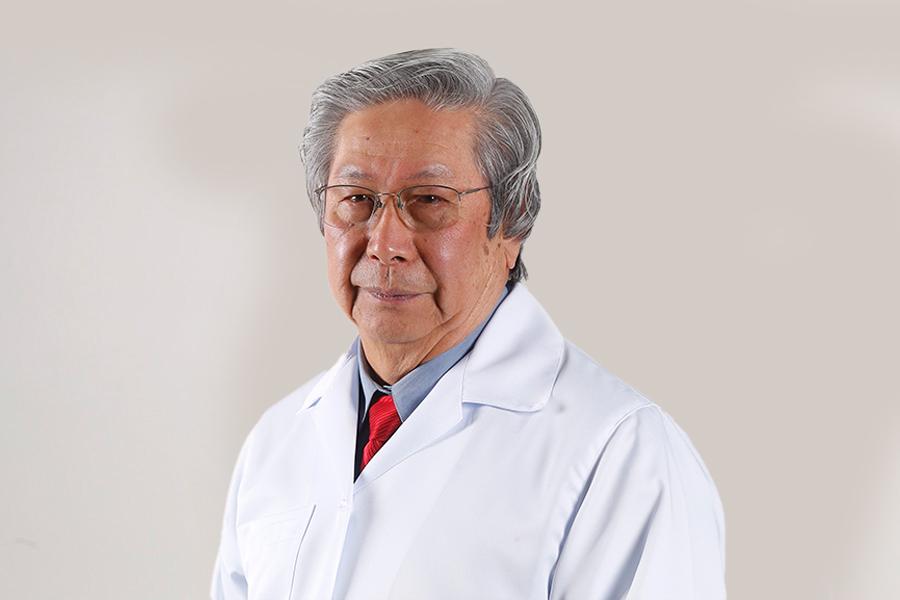 Dr. Massakazu Kato