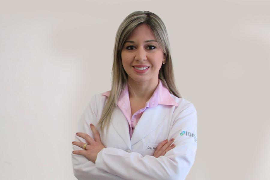 Dra. Larissa Macedo