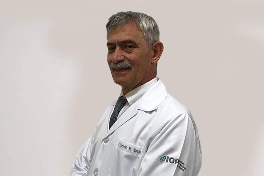 Dr. Laurindo Moacir Sassi