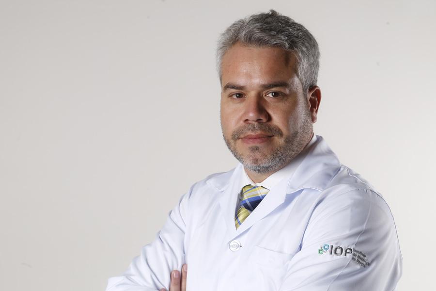 Dr. Leandro Ribeiro