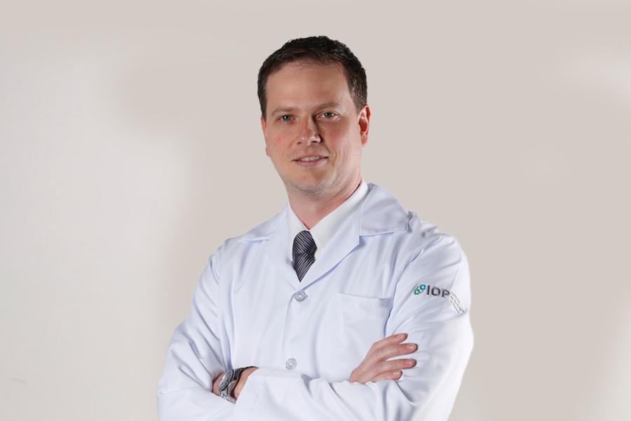 Dr. Luciano S. Biela