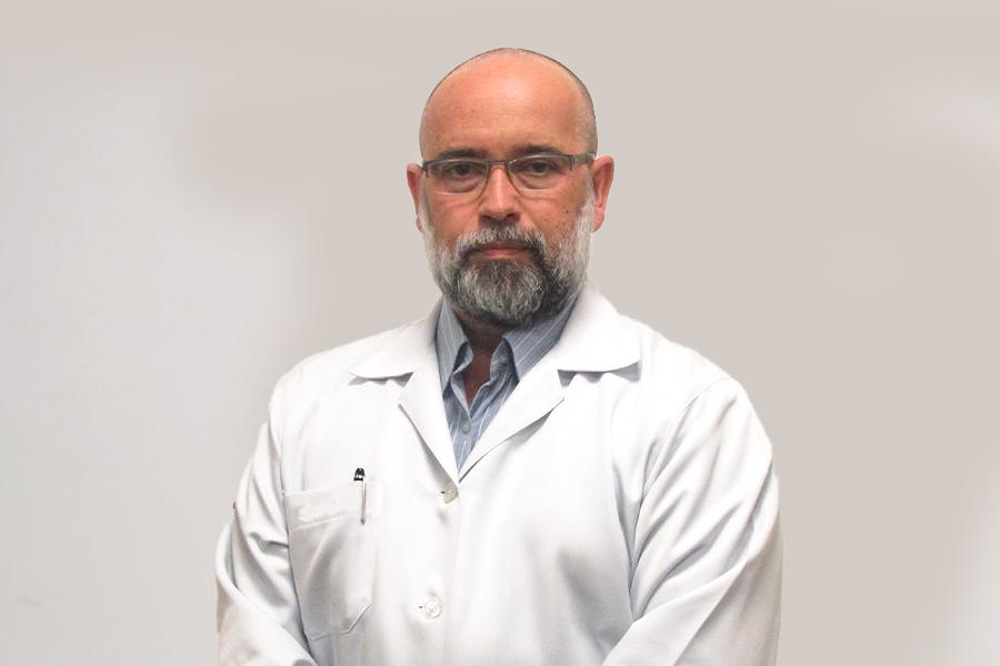 Dr. Luciano José Biasi