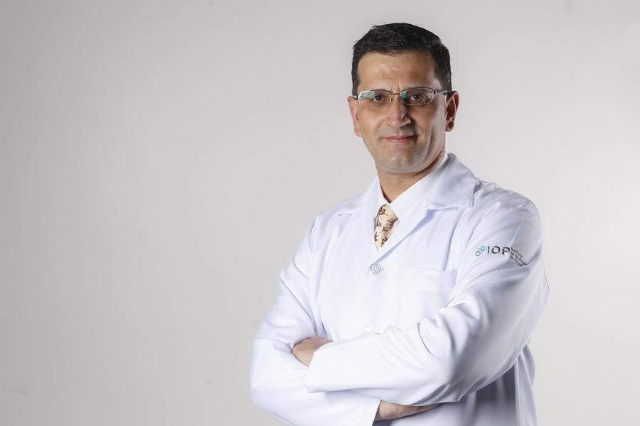 Dr. Luiz Negrão Dias