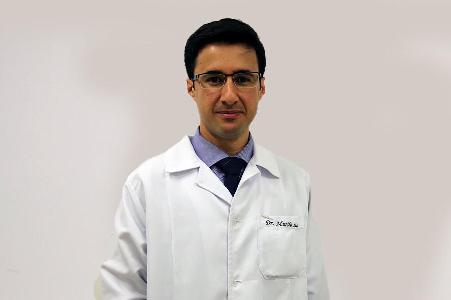 Dr. Murilo Almeida Luz