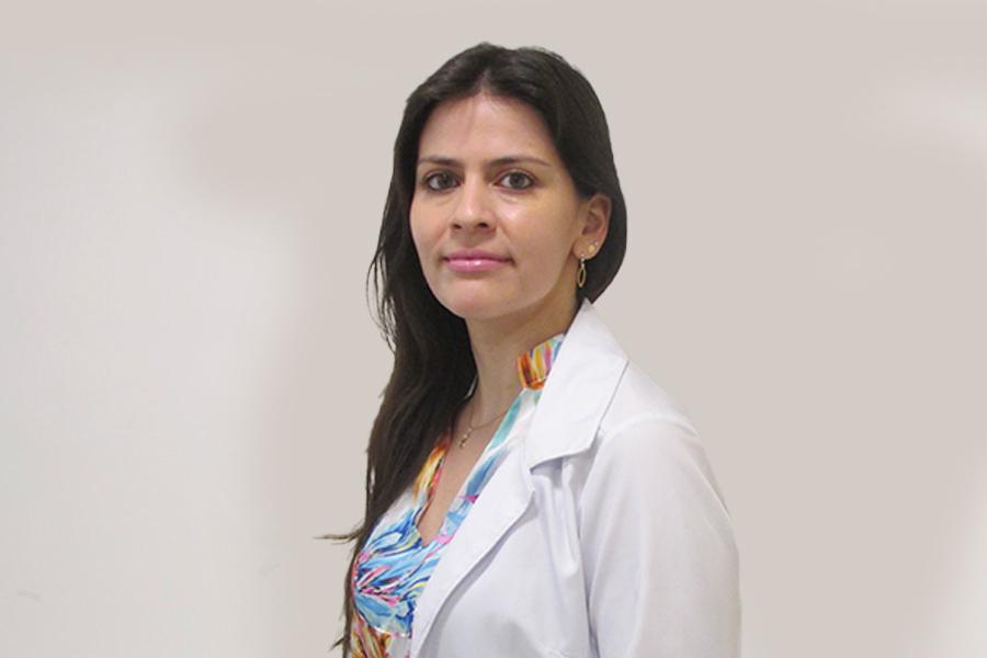 Dra. Natalia Guerrero