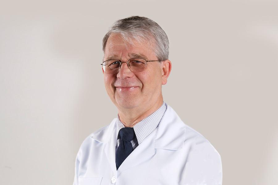 Dr. Nils Gunnar Skare