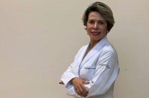 Dra. Paula Regia M. Soares