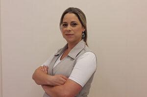 Sabrina Garcia