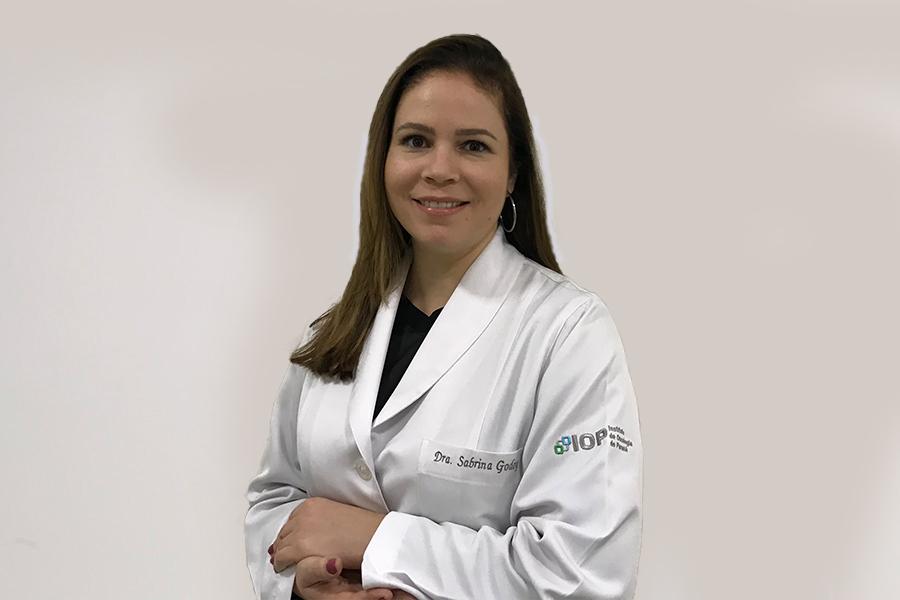 Dra. Sabrina Godoy