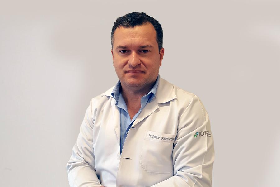Dr. Samuel Dobrowolski