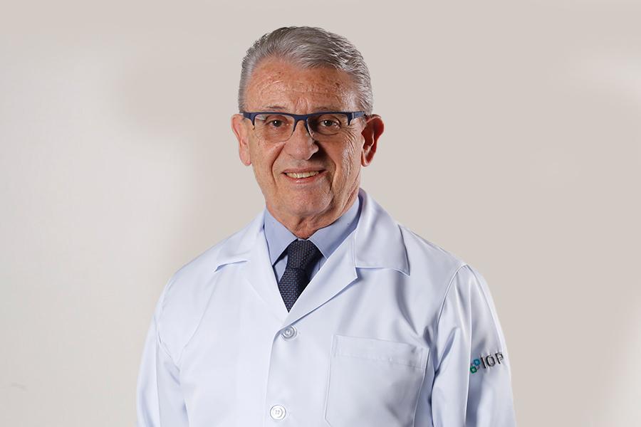 Dr. Sérgio B. Hatschbach