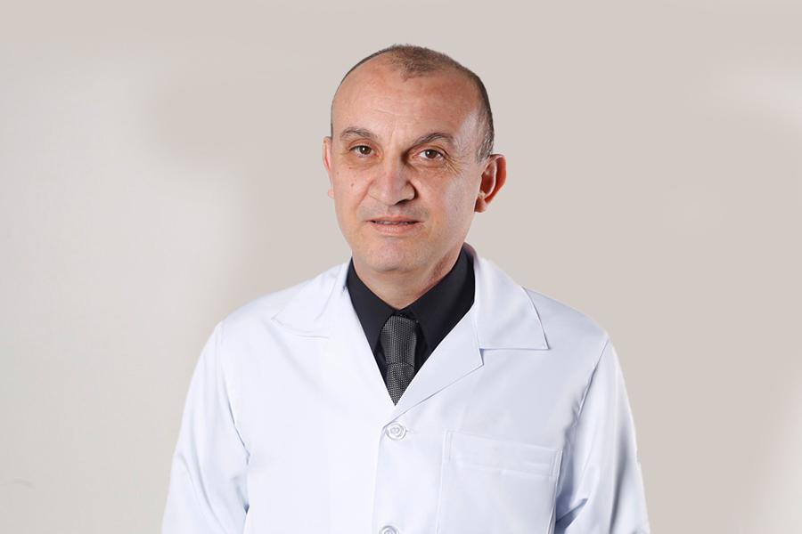 Dr. Sérgio L. Padilha