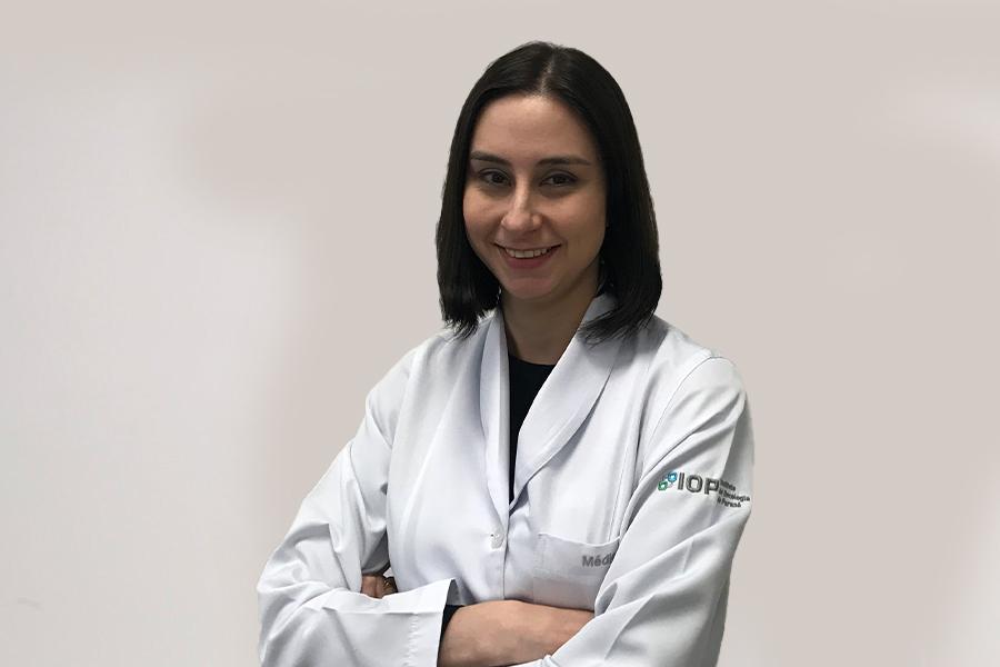 Dra. Talitha de Paula