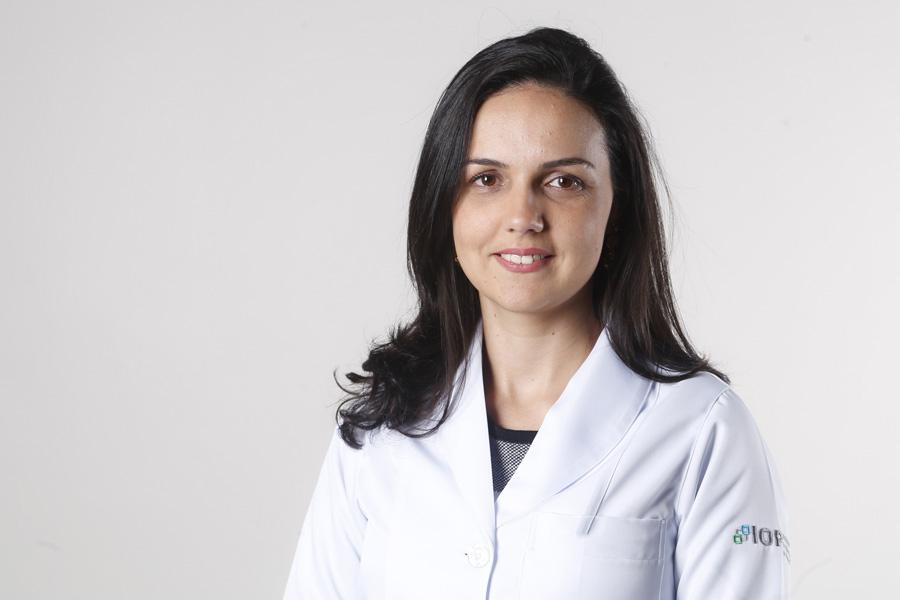 Dra. Thais Almeida