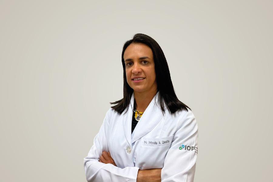 Dra. Antonella Adriana Zanette