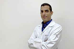 Dr. Dirceu Eduardo Teixeira Pinto